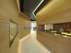 QIMR — Wilson Architects