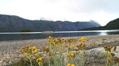 Lago Frías The Lake Frias. Santa Cruz Argentina