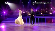 Strictly Come Dancing - Finale (Quickstep) - Mark & Jessica 'i'm so excited'