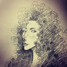 Sketch. Drawing Faces, Pencil Drawings, Art Projects, Cinderella, Sketches, Fantasy, Illustrations, Beauty, Collection