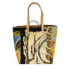 Le Perlette , A French Tote Bag Collection leshopdemoz.com
