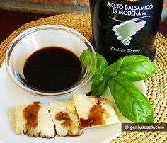 Balsamic Vinegar – What Is It? | Useful Properties of Foods | Genius cook - Healthy Nutrition, Tasty Food, Simple Recipes