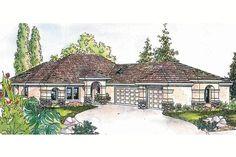 Houseplan 035-00267