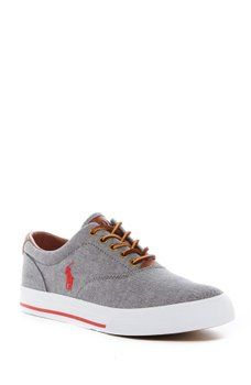 081dd2fd6 Polo Ralph Lauren - Vaughn Sneaker Mens Designer Shoes