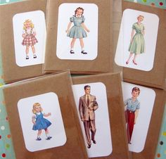 vintage flashcard dick and jane flashcard images