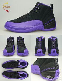 0addc84c98d99c I just adore black   purple together!