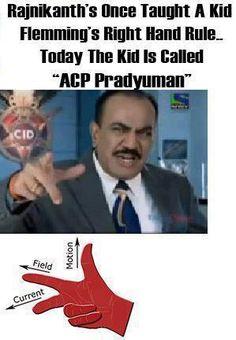 Daya!! Kuch toh gadbad hain!! #LOL #ACP #CID $PJ