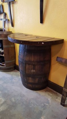 Tennessee Whiskey Barrel Bar New Products Whiskey Barrel Bar