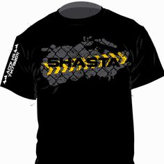 Athey Creek High School Shasta t-shirt design