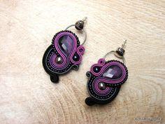 AJ Biżuteria: Purpura Negro