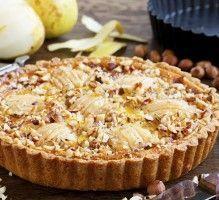 750 grammes vous propose cette recette de cuisine : Tarte aux poires et mascarpone. Recette notée 3.8/5 par 69 votants