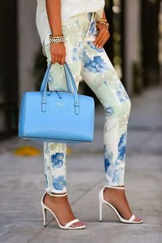 Kate Spade. Love this color...