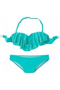 bandeau bikini voor meiden - Google zoeken