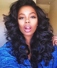 Image via We Heart It #beauty #hair #style