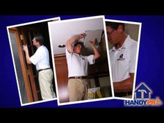 HandyPro of Hudson Wisconsin provides a one-year labor guarantee for most jobs completed at your home unless noted in writing in advance. The labor for each project is guaranteed to be done correctly or we will fix it FREE.