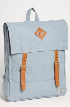 ddac41575662 Herschel Supply Co. Blue Survey Backpack Craft Bags
