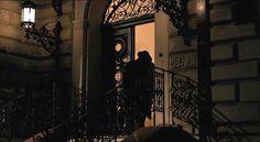 The Company (Tv Mini-series) 2007. Scene: Washington Filming Location:Budapest, Andrássy street