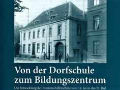 Das Schiffer-Berufskolleg RHEIN in Duisburg Homberg