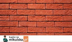 Mikulska - Terra Rood 11 VANDERSANDEN cegła ręcznie formowana T1226. Kupisz na http://mikulska.pl/1,Cegla-klinkierowa-recznie-formowana/70,Czerwone--pomaranczowe-wisniowe/t1184,Terra-Rood-11-VANDERSANDEN-cegla-recznie-formowana-T1226