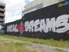 deansunshine_landofsunshine_melbourne_streetart_graffiti_Ideal Dreams Brunswick 5