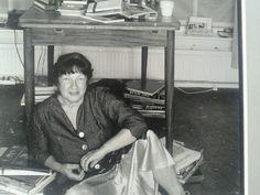 Anneke van Wendel de Joode   , artist  Zutphen