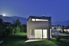 Gallery - Villa Dind / Link architectes - 2