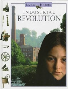 Industrial Revolution lessons and videos