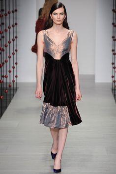 Emilio de la Morena   Fall 2014 Ready-to-Wear Collection   Style.com