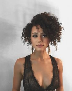 "1,221 Likes, 12 Comments - Kelsey Deenihan (@kdeenihan) on Instagram: "" @nathalieemmanuel. Hair @neekobackstage_ styling @chercoulter zipped and cinched by…"""