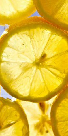 lemon goodness
