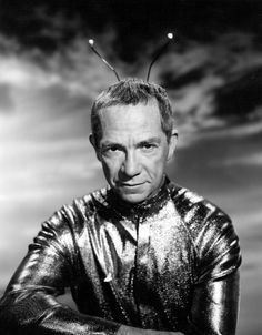 My Favorite Martian (1963-1966) - The show starred Ray Walston as Uncle Martin (the Martian) and Bill Bixby as Tim O'Hara, newspaper reporter.  A Martian crash-lands on Earth and is taken in by young newspaper reporter Tim O'Hara. Disguised as Tim's Uncle Martin, he attempts to repair his ship and keep himself out of trouble. But Tim's nosy landlady, Mrs. Brown, takes a liking to Uncle Martin, which complicates things, as does Uncle Martin's tendency to use his Martian powers at the wrong…