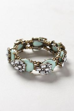 Seastone Bracelet #anthrofave