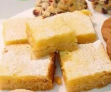 Lime Bars | Official Thermomix Recipe Community