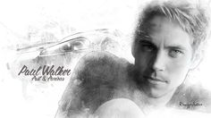 Paul Walker on Dsketch