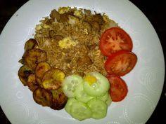 Surinam nasi