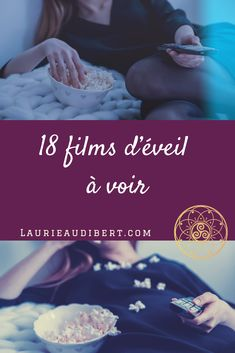 18 awakening films to watch - 18 awakening films to watch / Spiritual films / Laurie Audibert, Holistic Coach for Spiritual Entre - Good Movies On Netflix, Movies To Watch, Positive Attitude, Positive Vibes, Beau Film, Posters Vintage, Film Reels, Miracle Morning, Movie List