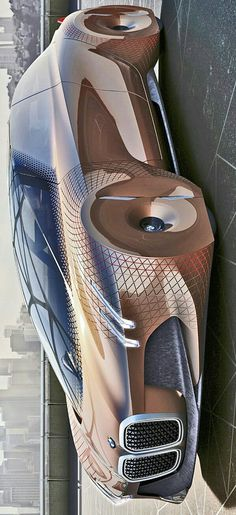 BMW VISION NEXT 100 CONCEPT by Levon
