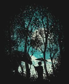 Illustrations by Robson Borges. Robson is a graphic designer and illustrator from São Paulo, Brazil. Robson loves urban art, rock, t-shirts and internet. Geisha Kunst, Geisha Art, Battle Bears, Dark Pop, Kunst Poster, Pretty Backgrounds, Art Corner, Urban Art, Art Images