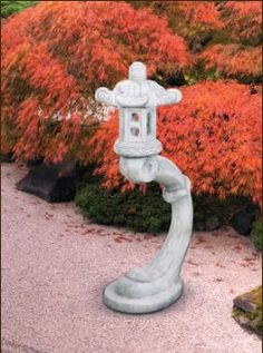 Large Cantilevered Lantern 3410 by Henri Studio can be purchased at http://apollostatuary.com/index.php?main_page=product_info&cPath=1_24&products_id=411