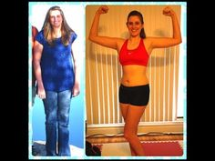 INSIDE SCOOP:  Megan Stanton's 2012-2013 Fitness Journey!!