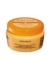 Kerastase Masque OleoRelax Smoothing mask for dry Rebellious Hair Frizz 68 oz 200 ml ** Click image to review more details.-It is an affiliate link to Amazon.