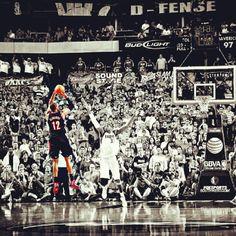 2011-12 Top 10 Moments | #1 LaMarcus Aldridge. Game. Winner.