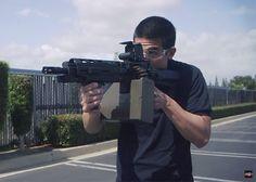 Me encanta! Krytac LMG Enhanced Airsoft Sniper, Airsoft Guns, Armas Airsoft, Improve Yourself, World, Bro, Hobbies, Popular, Popular Pins