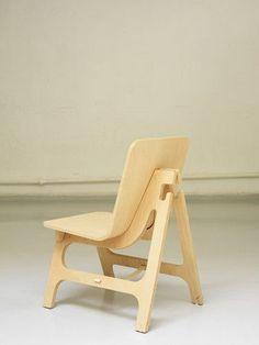 The Design Walker — Chair