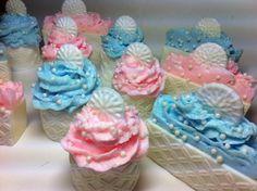Sweet 16 Soaps by Kokolele on Etsy, $6.50