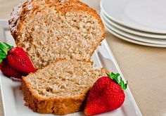 Coconut Bread on http://www.ledelicieux.com