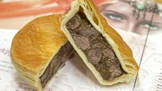 The supreme winner of the NZ Bakels Supreme Pie Awards is from Taupo.