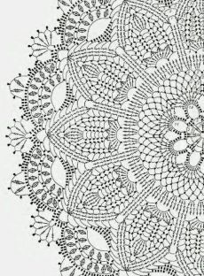 crochet rug crochet carpet doily lace rug by emdesignboutique more - PIPicStats 15 Modèles au Centre de Table au Croche 15 Models at the Croche Table Center Graphic design center: models (pepourlavie) –…Complete your dining room with these models of Crochet Doily Rug, Free Crochet Doily Patterns, Crochet Doily Diagram, Crochet Carpet, Crochet Dollies, Crochet Tablecloth, Thread Crochet, Crochet Poncho, Free Pattern