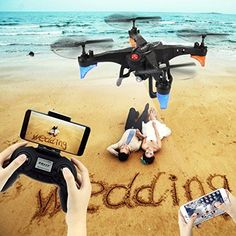 Drone DIY with Camera Live Video Headless Mode Altitude Hold One Key Return Gift Drone Diy, Rc Helicopter, Hold On, Key, Live, Drones, Unique Key, Naruto Sad