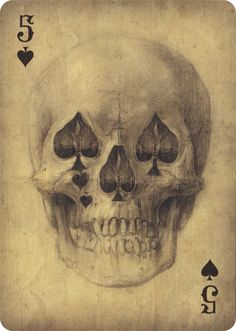 Ultimate Deck by Stranger & Stranger Playing Cards